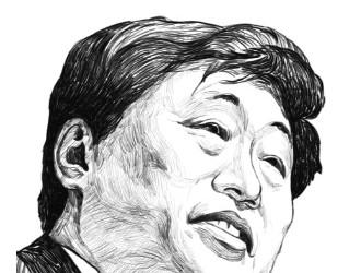 张瑞敏:被颠覆的价值