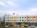 8元/㎡,这是空气源热泵采暖在新疆节能建筑中的成绩